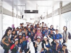 Transjakarta station