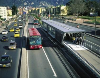 Bogota Calle 26 1