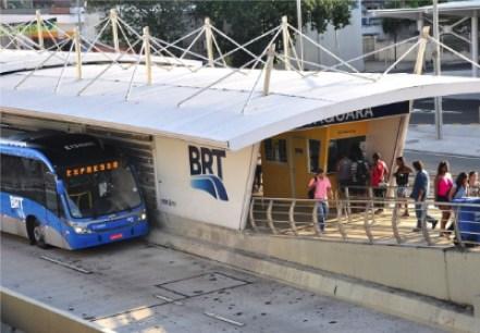 Rio de Janeiro stations 2