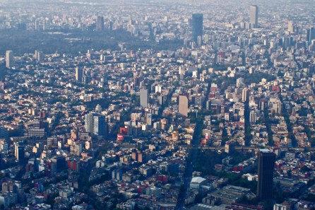 Mexico City is home to 19 million people, many of whom live in the outskirts of the city, making commutes long and challenging.