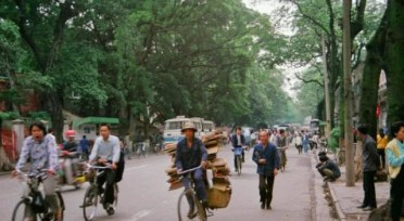 China used to be known as bicycle kingdom, a moniker it is seeking to re-instate.