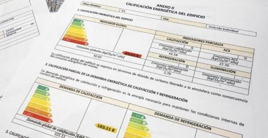 obtener certificado energetico