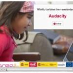 Como grabar vuestra voz desde el ordenador con audacity.