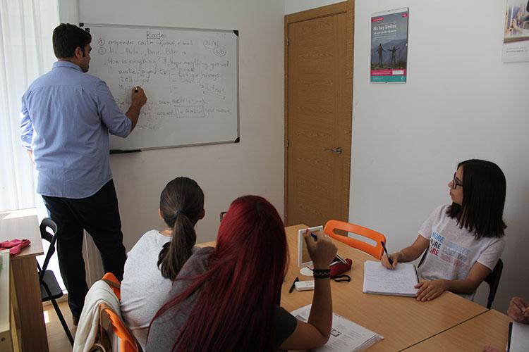 Metodología I-Teach Jerez - Galería 1