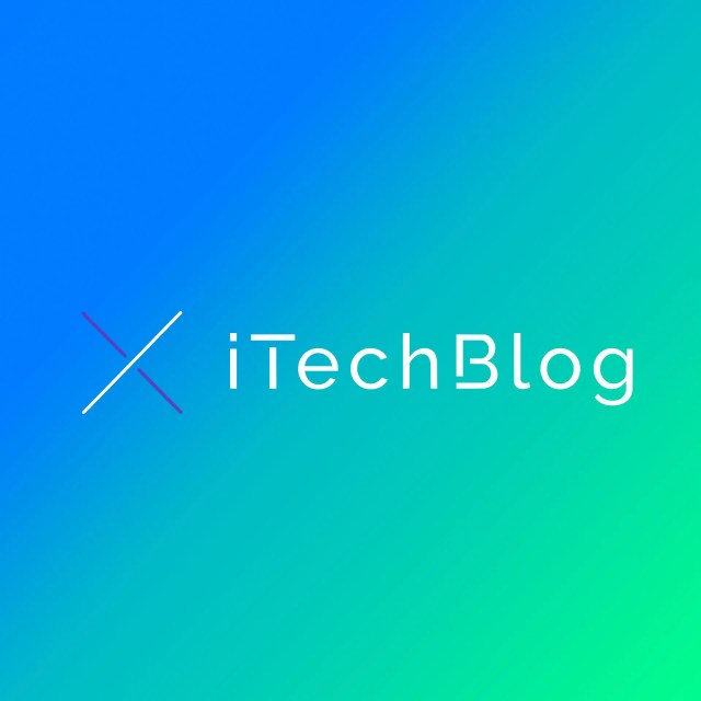 Nuovo logo iTechBlog