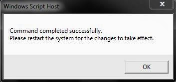 how to stop windows 7 not genuine notification