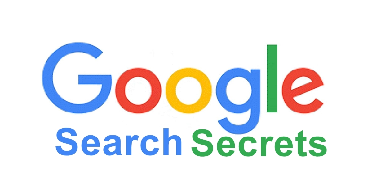 10 Best Google Search Secrets and Tricks You Should Know