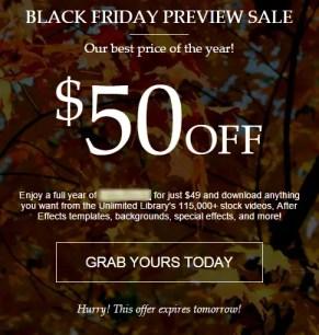 online shopping tips videoblock sale