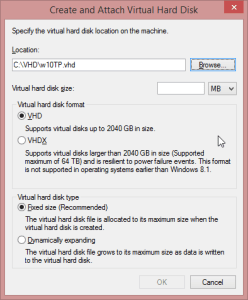how to install windows 10