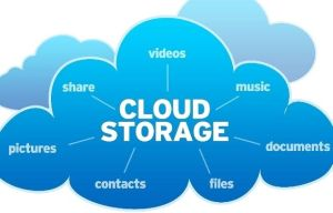 8 Best Cloud Storage Service Providers Who Offers Free & Secure Space