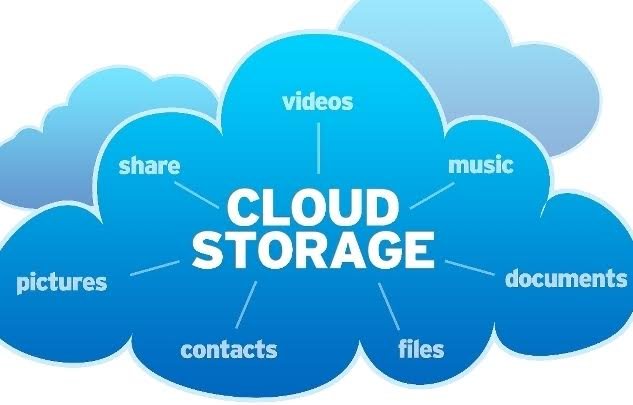 8 Best Cloud Storage Service Providers who offers free Space