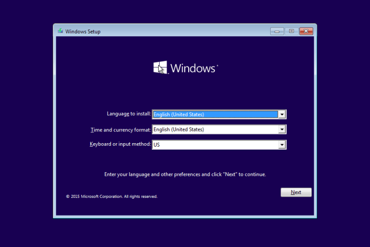 Clean-install-Windows-10
