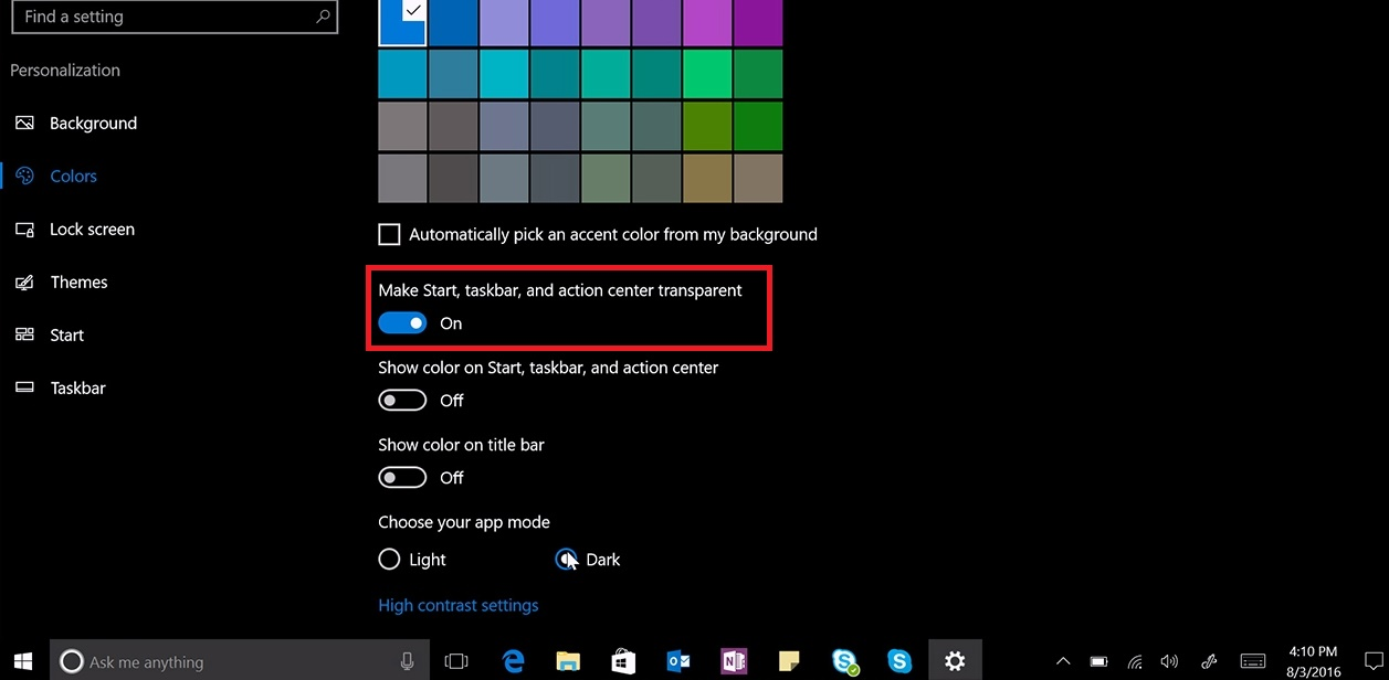 color-settings-in-windows-10
