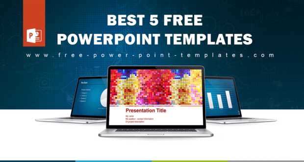 best-5-free-powerpoint-templates