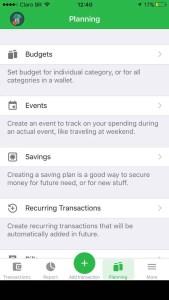 quicken alternatives for android, quicken alternatives for ios