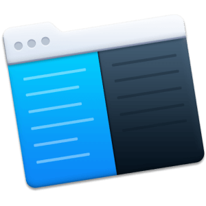 Commander One: Mac Dual-Pane File Manager and Finder Replacement