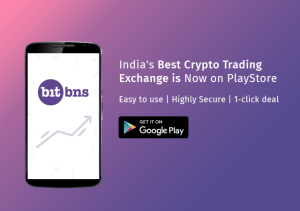 BitBns Review - Best Bitcoin Trading App for Indian Users