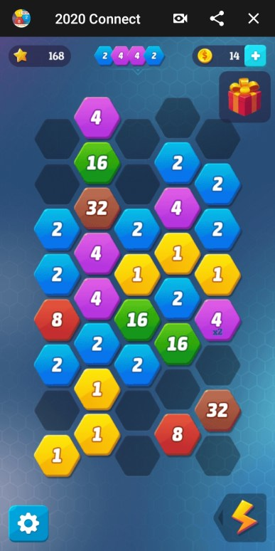 Facebook messenger games 2020