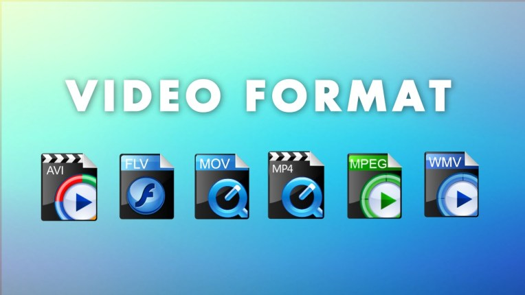 How to Choose the Best Format to Save Videos On Computer