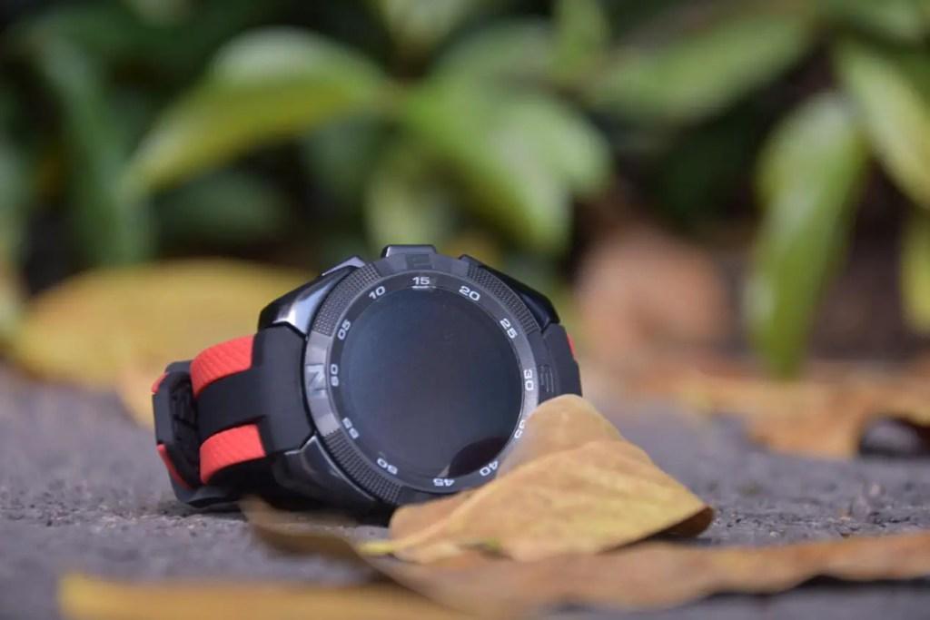 microwear L3, microwear smartwatch
