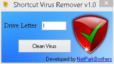 Shortcut Virus Remover Tools, Software and Antivirus to Fix