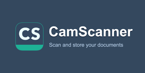 camscanner chinese apps