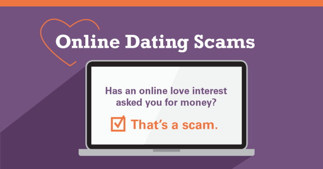 avoid dating scams for internet security