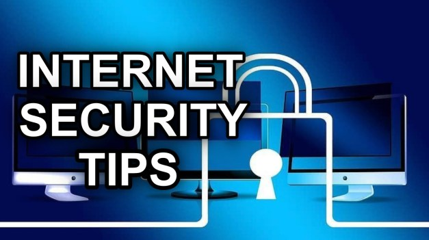 internet and pc security