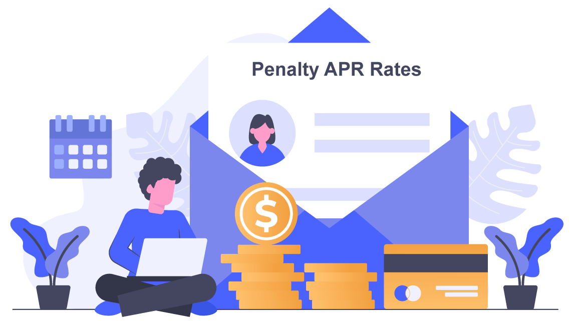 Penalty APR Rates