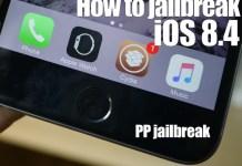 Jailbreak for iOS 8.4
