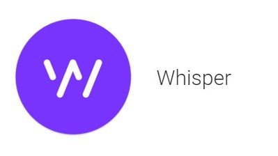 Download whisper for PC