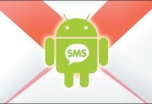 create backup of your text messages