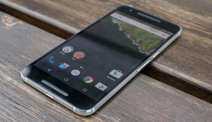 Nexus 6p Slow charging on Android Oreo
