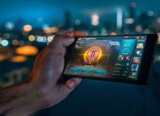 Use Android for Cloud Gaming