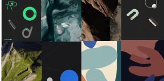 Download Google Pixel 4 Wallpapers