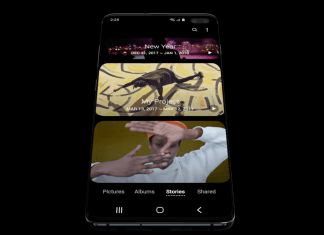 Recover data from broken Galaxy S10