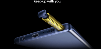 Install stock firmware on Note 9