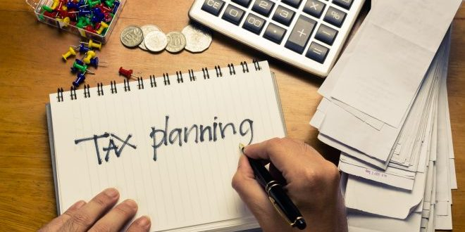[Tax]세알못을 위한 텍스플래닝의 기초 – 기본 절세전략