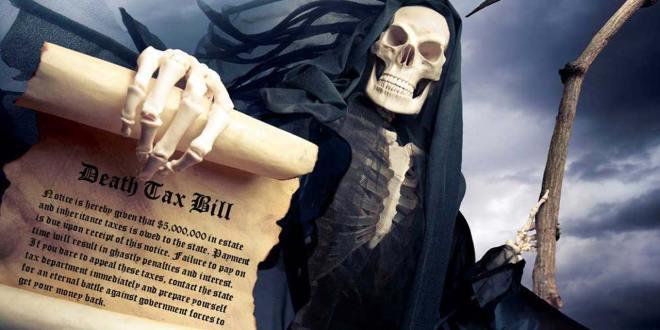 [Life]메디케이드 수혜자는 집을 뺏긴다? Medicaid Death Tax