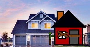 [부동산]뜨거운 수요의 부동산 하지만 증가하는 Eviction Risk