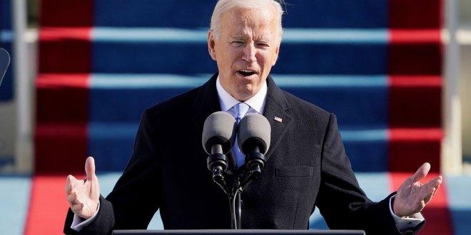 [경제]조 바이든 행정부의 경제적 과제