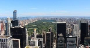 [부동산]한달만에 떨어진 금리와 회복을 시작하는 맨하탄