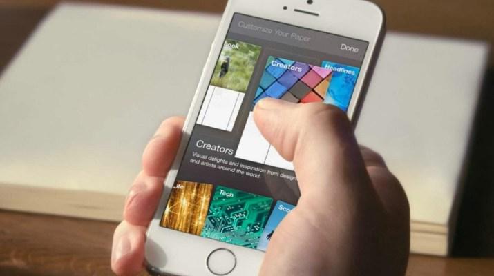 facebook-paper-news-reading-app