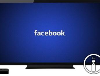 facebookappletv