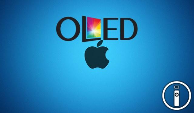 iPhone 8 5.8 OLED