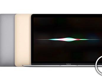 Siri - Finder Mac