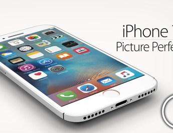 iPhone 7 - Normal EarPods