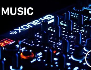 Apple Music - Dubset