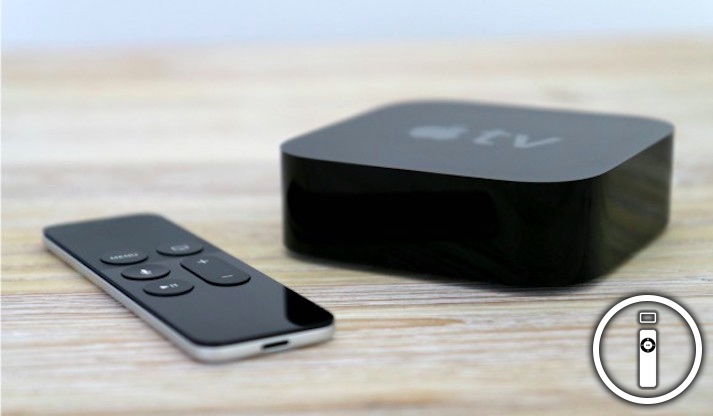 Apple TV 4K con HDR ufficiale