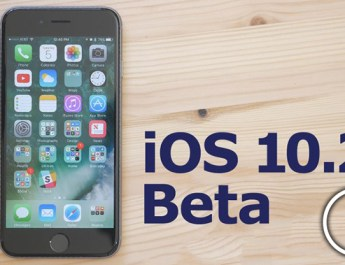 iOS 10.2 beta-2